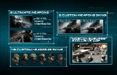 Tom Clancy's Ghost Recon: Future Soldier v.1.3 + 1 DLC (2012/RUS/ENG/RePack by Fenixx)