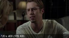 Последнее дыхание / Respire (2010) DVDRip / 1.46 Gb [Лицензия]