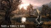 The Elder Scrolls V: Skyrim - Компиляция модов (2012/RUS/ENG/DLC)