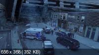 Супершторм в Сиэтле / Seattle Superstorm (2012) BDRip 720p + HDRip 1400/700 Mb