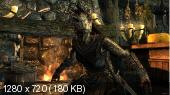 The Elder Scrolls V: Skyrim - Ultimate HD Edition 2013 (Repack/1.6.89.0.6)