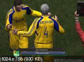 Pro Evolution Soccer 2009 (PC/Repack/RU)