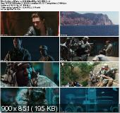 Psy wojny / Soldiers of Fortune (2011) 480p.BRRip.AC3-NYDIC
