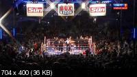 Бокс. Дэвид Хэй vs Дерек Чисора (2012) SATRip