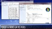Windows 7 Профессиональная SP1 Lite Rus (x86+x64) 10.07.2012