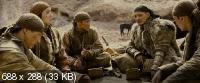 Войско Мын Бала / Myn Bala (2011) DVDRip