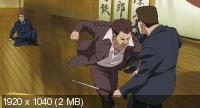������� � ��������: ������� �������� OVA-1 / Ghost in the Shell: Stand Alone Complex Movie (2005) BDRip 1080p + BDRip