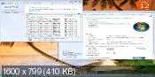 Windows 7 SP1 9 in 1 Russian (x86+x64) 12.07.2012