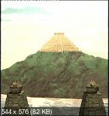 Атлантида в Андах / Atlantis in Andes (2001) TVRip