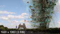 Железный смерч / Metal Tornado (2011) BD Remux + BDRip 720p + HDRip 1400/700 Mb