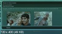 Туман / Скрытое / Vaho (2009) DVDRip