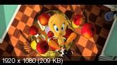 Кот и цыплёнок / I Tawt I Taw а Puddy Tat (2011) BDRip
