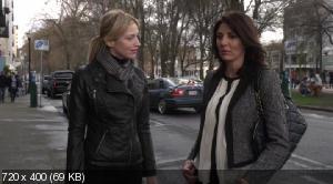 Воздействие [5 сезон] / Leverage (2012) WEB-DL 720p + WEB-DLRip