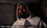 Слепые мертвецы 2: Возвращение слепых мертвецов / Blind Dead 2: Return of the Evil Dead (1973) DVDRip