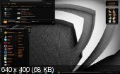 Свежая подборка новых самых красивых и функциональных тем для Windows 7