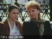 Три женщины и мужчина 1998
