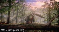 Крылатые монстры / Flying Monsters 3D with David Attenborough (2011) DVD5 + DVDRip