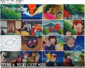 Pokemon: Johto Mistrzowie Ligi / Johto League Champions (2002) [Sezon 4] PLDub.TVRip.XviD | Dubbing PL