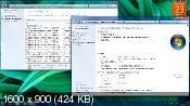 Windows 7 Максимальная SP1 Rus Original (x86/x64) 23.07.2012