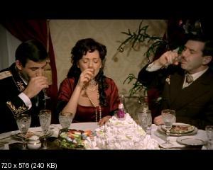 В круге первом (2006) 2xDVD9 + 2xDVD5