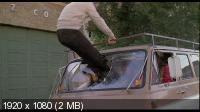 Месть Ниндзя / Revenge Of The Ninja (1983) BD Remux + BDRip 720p + BDRip