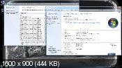 Windows 7 Профессиональная SP1 Lite Rus (x86+x64) 24.07.2012