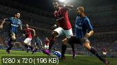 Pro Evolution Soccer 2013 (2012/RUS/ENG/DEMO)