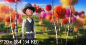 ������ / Dr. Seuss' The Lorax (2012) BDRip 1080p+BDRip 720p+HDRip(1400Mb+700Mb)+DVD5