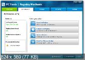 PC Tools Registry Mechanic 11.1.0.188 + Portable (2012)