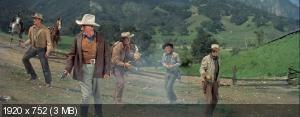 Сломанное копьё / Broken Lance (1954) BDRip 1080p