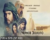 Черное золото / Black Gold (2011) BDRip 720p+HDRip(2100Mb+1400Mb+700Mb)+DVD9+DVD5