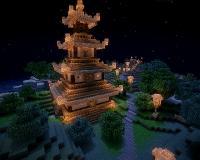 Minecraft [1.2.5 HD] (2012) PC / 52 Мб