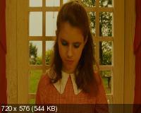 Королевство полной луны / Moonrise Kingdom (2012) DVD9 + DVD5 + DVDRip 1400/700 Mb