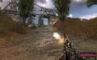 S.T.A.L.K.E.R.: Тень Чернобыля - Возвращение Шрама (2012/RUS/PC)