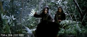 Месть / Phairii phinaat paa mawrana (2006) DVD5 + DVDRip