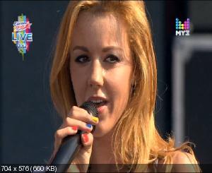 Европа Плюс Live 2012 (2012) SATRemux + IPTVRip