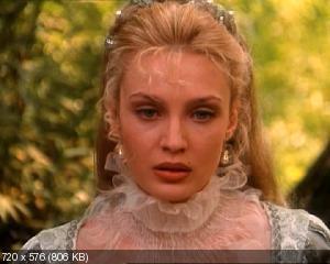 Графиня де Монсоро (1997) 2хDVD9 + DVDRip