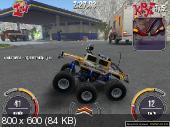 Недетские гонки / R.C. Cars (PC/RUS)