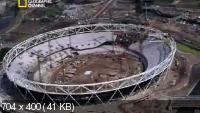 Суперсооружения: Лондонский Олимпийский стадион / MegaStructures. London's Olimpic Stadium (2011) SATRip