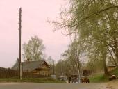 Соловьи, соловьи... (2006) DVDRip