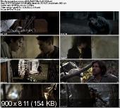 Amerykańska legenda / Legend of Hell's Gate (2011) PL.DVDRip.XviD-BiDA / Lektor PL
