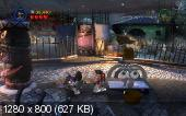 LEGO Batman: The Video Game (2008/RUS/ENG/RePack от R.G. Cm3Tana)