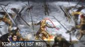 Dynasty Warriors 7 (PC/2012)