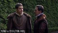 Тюдоры / The Tudors (2 сезон) (2008) BDRip 720p + BDRip