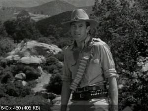 Настоящая слава / The Real Glory (1939) DVD5 + DVDRip