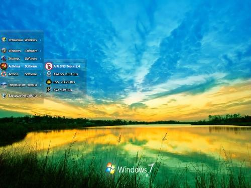 Microsoft Windows� 7 Ultimate SP1 X64 XTreme.ws� v.1.0 (������ 2012 �.)