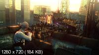 Hitman: Sniper Challenge (2012/RUS/ENG/Multi7/Repack)