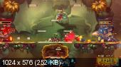Awesomenauts (2012/Multi6/ENG/PC)