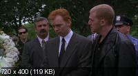 Поцелуй смерти / Kiss of Death (1995) DVDRip