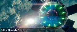 Морской бой / Battleship [2012 г, HDRip] Dub (Звук с TS) + VO (zamez)